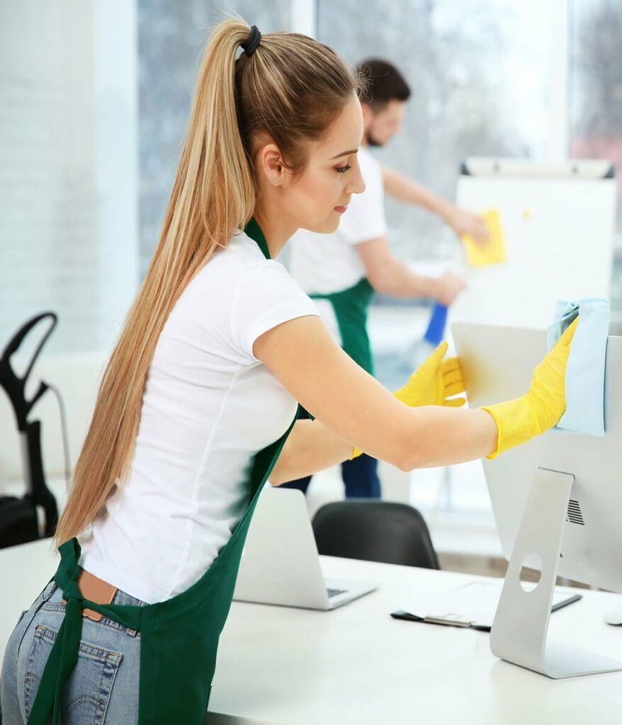 Top Quality Office cleaning London