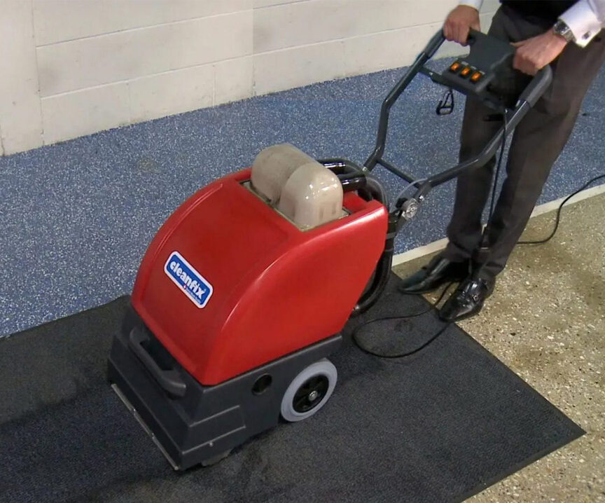 high quality carpet cleaning london