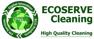 ecoserve cleaning logo
