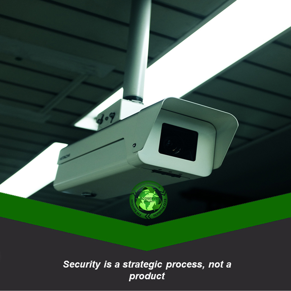 ecoserve security services in london