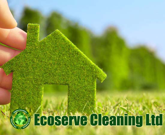 office ecofriendly cleaning in london