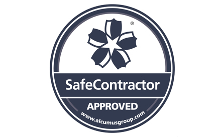 safe contractor certification