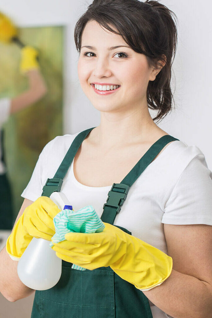 Professional office cleaners in Kent