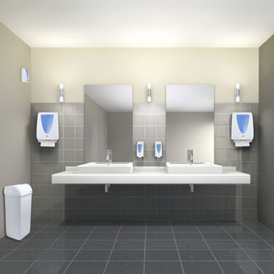 Washroom and Hygiene Services in London
