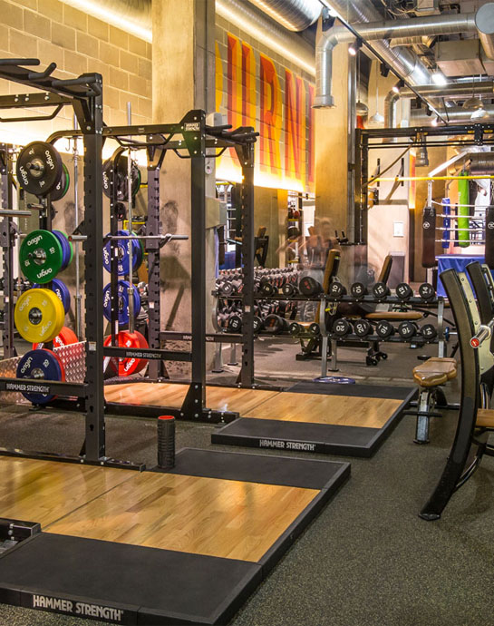 covid-19 secure gym cleaning in london