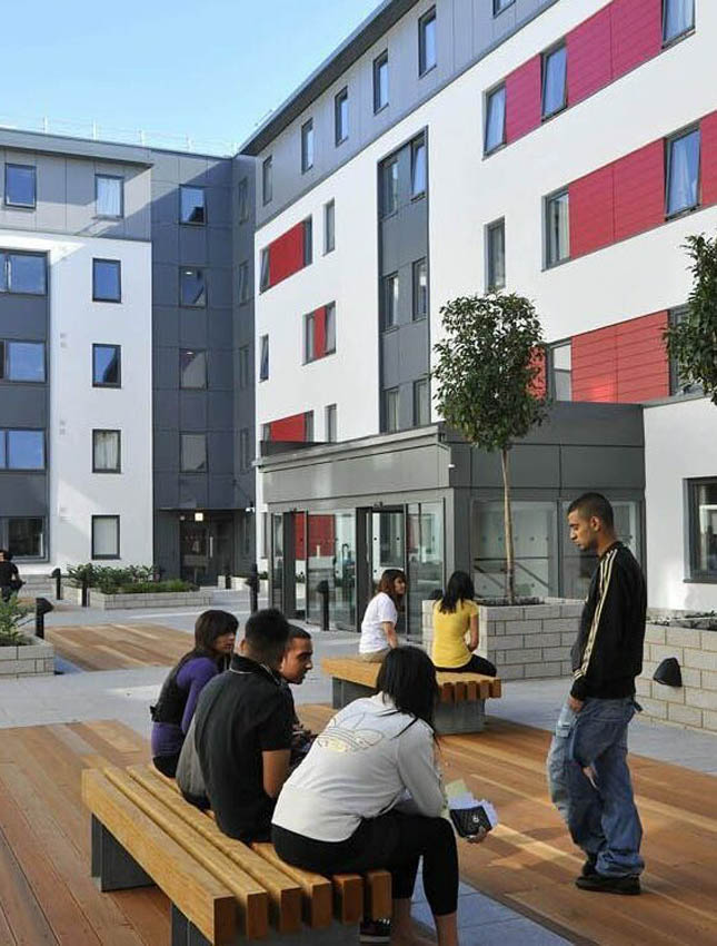 Cleaning Services for Student Accommodation