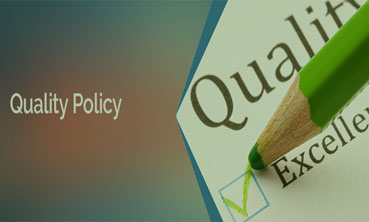 Quality policy ecoserve