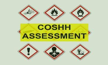 coshh policy ecoserve