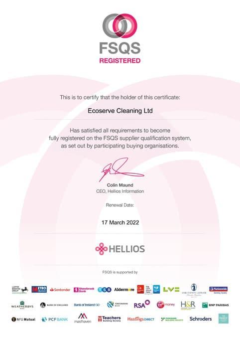 fsqs-certificate