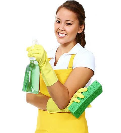 property management cleaning london