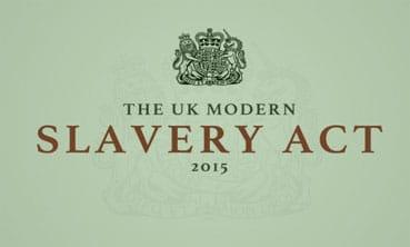slavery policy ecoserve