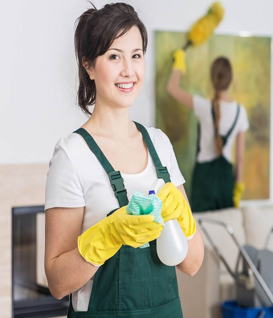 Highly Skilled Temporary cleaners to hire