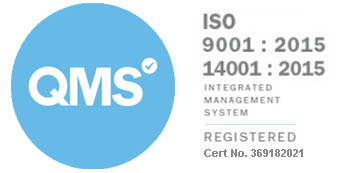 QMS integrated management system